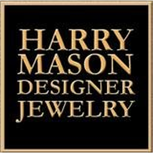 Harry Mason Designer Jewelry