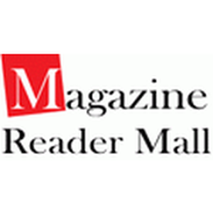 Magazine Reader Mall