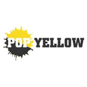 Pop Yellow